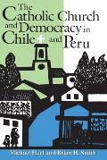 Catholic Church Democracy Chile