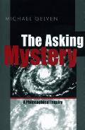Asking Mystery - Ppr.