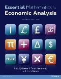 Essential Mathematics for Economic Analysis