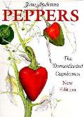 Peppers The Domesticated Capsicums