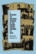 History Of Hispanic Theatre In The Unite