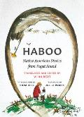 Haboo: Native American Stories From Puget Sound, 2nd Edition
