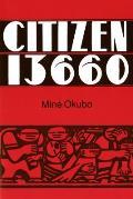 Citizen 13660