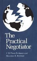 The Practical Negotiator
