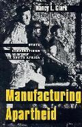 Manufacturing Apartheid State Corporatio