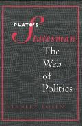 Plato's Statesman: The Web of Politics