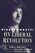On Liberal Revolution