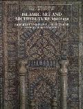 Islamic Art & Architecture 650 1250