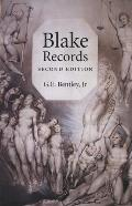 Blake Records: Second Edition
