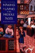 Making a Living in the Middle Ages The People of Britain 850 1520