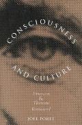 Consciousness & Culture Emerson & Thoreau Reviewed
