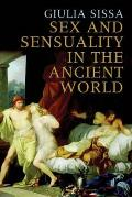 Sex and Sensuality in the Ancient World