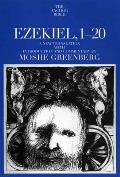 Ezekiel 1-20