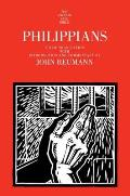 Philippians: A New Translation with Introduction and Commentary