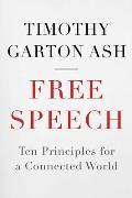 Free Speech: Ten Principles for a Connected World