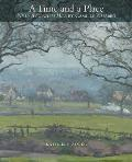 Time & a Place Near Sydenham Hill by Camille Pissarro