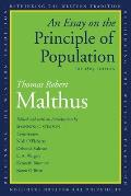 An Essay on the Principle of Population: The 1803 Edition
