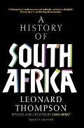 History of South Africa Fourth Edition