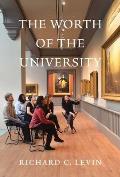 Worth of the University