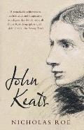 John Keats A New Life