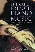 The Art of French Piano Music