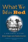 What We Did in Bed A Horizontal History