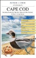 Field Guide to Cape Cod Including Nantucket Marthas Vineyard Block Island & Eastern Long Island