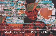Mark Bradford Picketts Charge