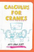 Calculus for Cranks