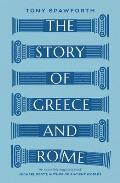 Story of Greece & Rome