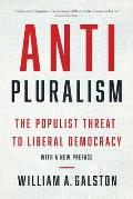 Anti-Pluralism: The Populist Threat to Liberal Democracy