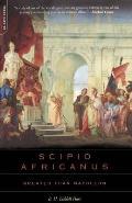 Scipio Africanus Greater Than Napoleon