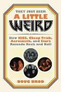They Just Seem a Little Weird How KISS Cheap Trick Aerosmith & Starz Remade Rock & Roll