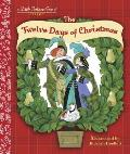 Twelve Days Of Christmas A Christmas Carol