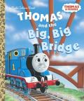 Thomas and The Big Big Bridge