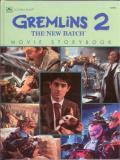 Gremlins 2 The New Batch Storybook