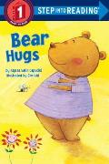 Bear Hugs Road To Reading Mile 1