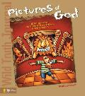 Wild Truth Journal-Pictures of God: 50 Life Lessons from the Scriptures for Junior Highers and Middle Schoolers