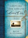 Grieving the Loss of a Loved One A Devotional Companion
