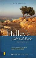Halleys Bible Handbook Revised Edition