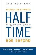 Halftime Moving from Success to Significance