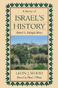 Survey Of Israels History