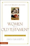 Women of the Old Testament 50 Devotional Messages for Womens Groups