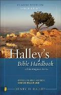 Halleys Bible Handbook An Abbreviated Bible
