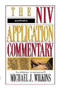 NIV Application Commentary Matthew