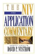 James The Niv Application Commentary Fro