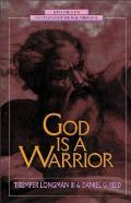 God is a Warrior