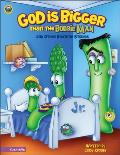 God Is Bigger Than the Boogie Man & Other Bedtime Stories