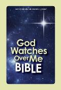 God Watches Over Me Bible NIRV