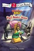 Paul Meets Jesus
